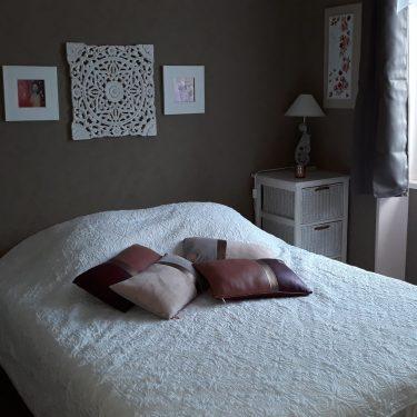 Chambre 2 (lit 160) sud